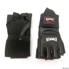 Gants de kick boxing ZIMOTA 7801