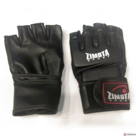 Gants de kick boxing ZIMOTA 8100