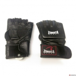 Gants de kick boxing ZIMOTA 8206
