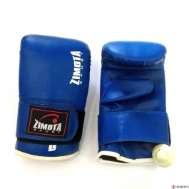 Gants de kick boxing 7509
