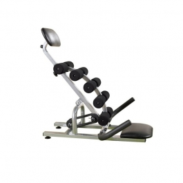 Back Stretcher & Ab Trainer ZIMOTA