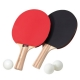 Raquette PING PONG KIF SPORT