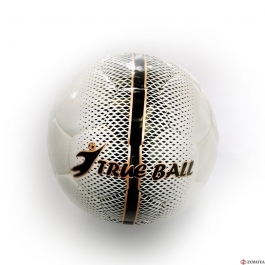 Ballon de foot tb gold