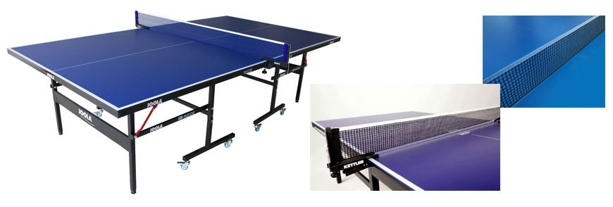 Tables ping pong